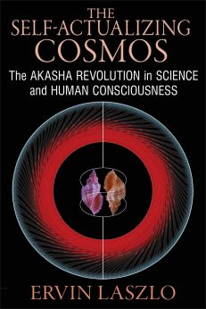 Self Actualising Cosmos