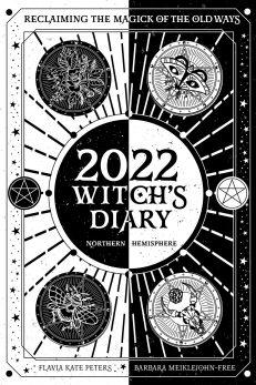 2022 Witch`s Diary