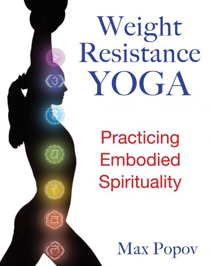 Weight-Resistance Yoga