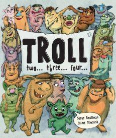 Troll Two Three Four