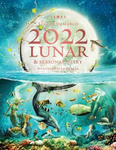 2022 Lunar & Seasonal Diary