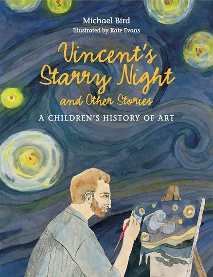 Vincent`s Starry Night and Other Stories